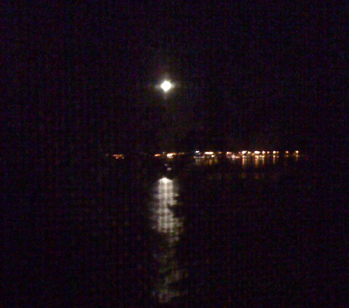 Moon-4-15a.m. to my ocean front room