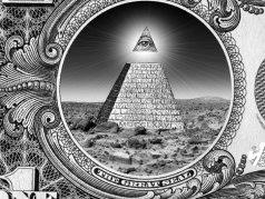 Spiritual Eye-all-seeing-eye
